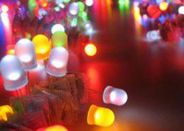 تکنولوژی LED