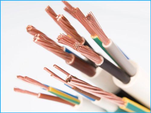 انواع کابل های الکتریکی